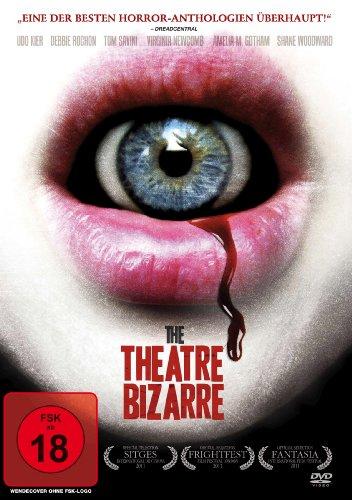 The Theatre Bizarre Preisvergleich