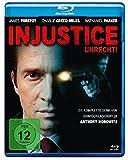 Injustice - Unrecht! - Die komplette Serie [Blu-ray]
