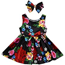 c1629ce5c10a3 Amazon.es  vestidos niña verano 2 años