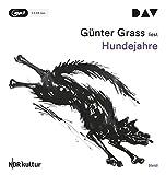 Hundejahre: Autorenlesung (1 mp3-CD)