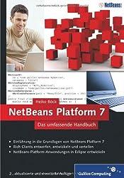 NetBeans Platform 7 - Das umfassende Handbuch