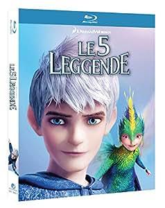 Le 5 Leggende (Blu Ray)