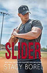 Slider (Core Four Book 2) (English Edition)