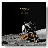 Apollo VII – XVII photography book: A collection of photographs taken by NASA's Apollo program astronauts 1968 – 1