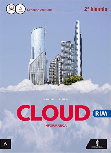 Cloud AFM. Con fascicolo. Per le Scuole superiori. Con e-book. Con espansione online