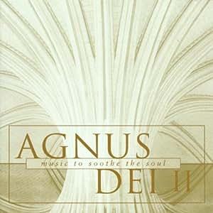 Agnus Dei II [Import allemand]