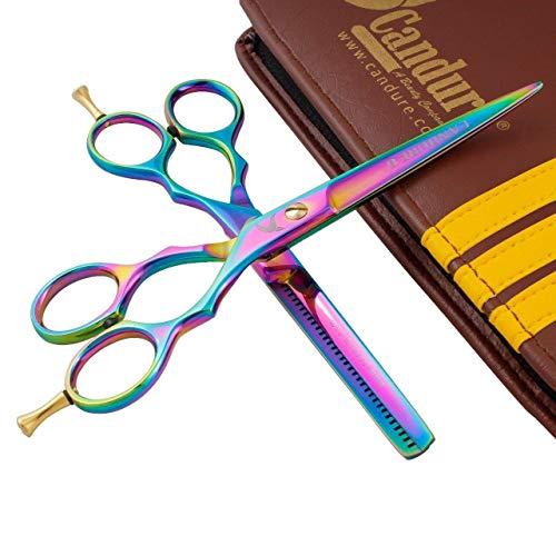 6.0'' profesionales tijeras de la peluquería