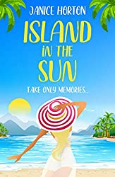 Island in the Sun: Escape to a tropical paradise in this epic story of hidden pasts and family secrets