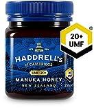 Haddrell's Manuka Honig MGO 800+ 1 x 250 g