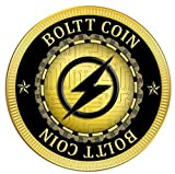 #5: Boltt Coin App & Exciting Game - Achieve Step Goals & Earn Financial Rewards, (Email Delivery in 2 hours)