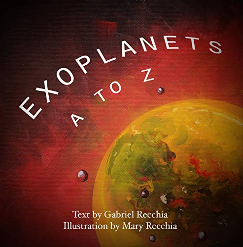 Exoplanets A to Z (English Edition)