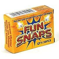 Fun Snaps / Devil Bangers - pk6