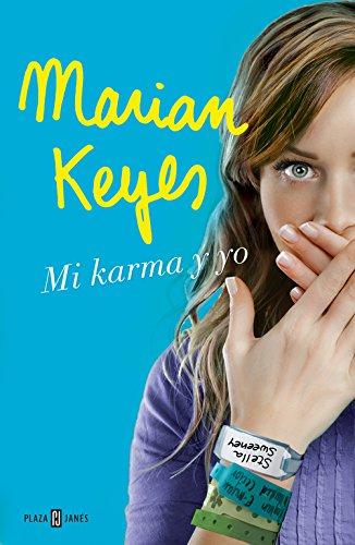 Descargar Libro Mi Karma Y Yo (EXITOS) de Marian Keyes