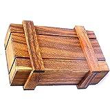 Logica Giochi art. CAJA DE PANDORA XL - La Caja secreta - nivel de dificultad EXTREMA 4/5