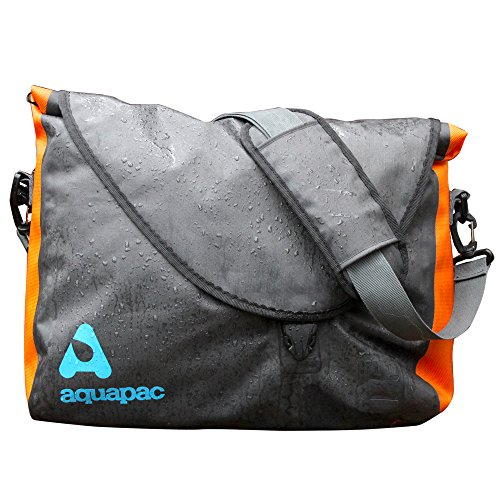 aquapac-borsa-a-tracolla-stormproof-46-cm-multicolore-grigia-arancione