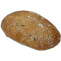 Vollkornbäckerei Fasanenbr Bio Ciabatta Olive Dinkelkamut (1 x 1 Stk)