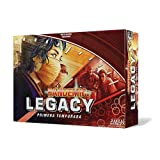 Z-man Games España- Pandemic Legacy Primeratemporada, Español (ZM7170RES)
