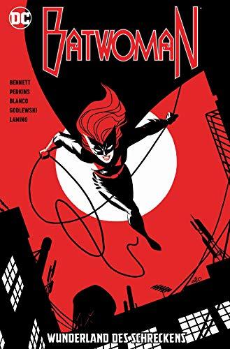 Batwoman: Bd. 2 (2. Serie): Wunderland des Schreckens
