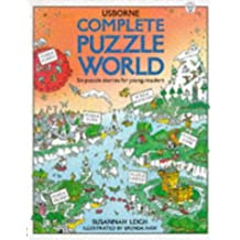 Complete Puzzle World (Young Puzzles)