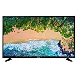 "Best 50 4k Tvs - Samsung UE43NU7020 43"" Smart 4K Ultra HD TV Review"