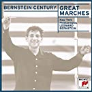 Conducts Great Marches