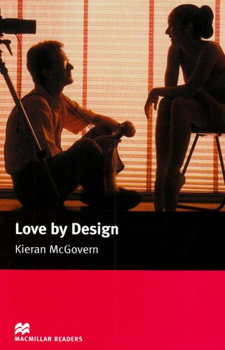 MR (E) Love By Design: Elementary (Macmillan Readers 2005)