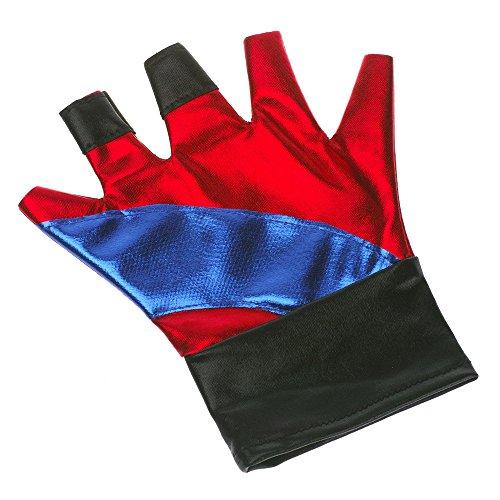 Quinn Handschuh (Harley Quinn Handschuhe)