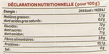 Francine de Blé Fluide Le Sachet 1 kg