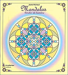 Mandalas Triangles D Harmonie Amazon Fr Michaud Joane Livres