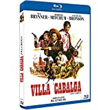 Villa Cabalga BD 1968 Villa Rides [Blu-ray]