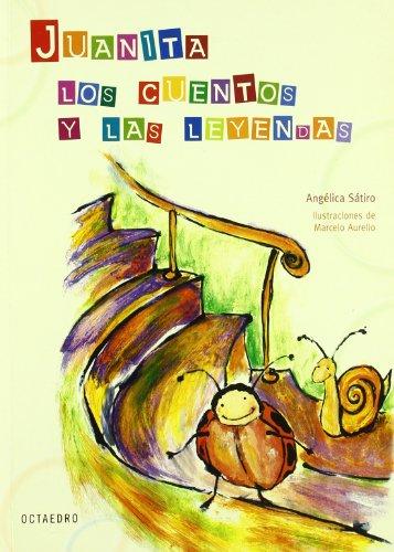 Juanita, los cuentos y las leyendas (7-8 años) (Proyecto Noria) - 9788480637954