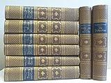 8 Bände (von 12 Bänden)