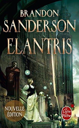 Elantris (Edition anniversaire) par Brandon Sanderson