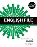 English File third edition: Intermediate: Workbook with key