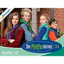 Die Pfefferkörner, Staffel 10