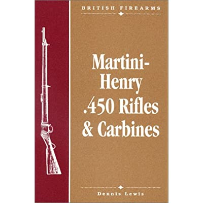 Martini-Henry .450 Rifles & Carbines