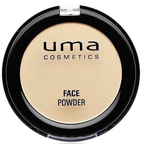 Poudre compacte medium - Makeup Artist