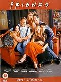 Friends: Series 5 - Episodes 9-16 [DVD] [1995]