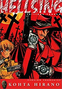 Hellsing Edition simple Tome 2