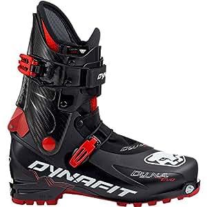Dynafit - DYNAFIT - Chaussures Ski de rando - DY.N.A EVO Noir/Rouge - taille mondopoint: 27.5