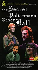 Secret Policeman's Other Ball [VHS] [Import USA]
