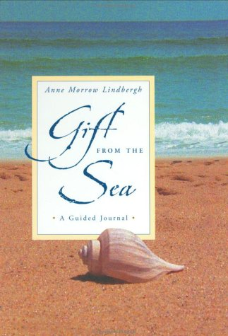 Gift from the Sea: A Guided Journal (Bookbound, Wire-O, & Coptic Journals)