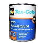 Tex Color Holz-Renoviergrund farblos 2,5L