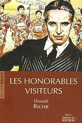 Les Honorables Visiteurs
