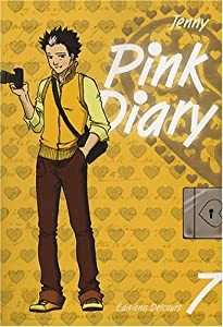 Pink Diary Edition simple Tome 7