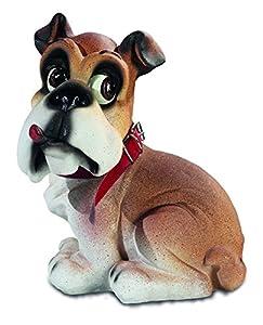 Katerina Prestige-Figura-Bulldog humorístico, na0681