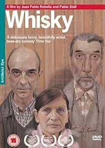 Whisky [2004] [DVD]