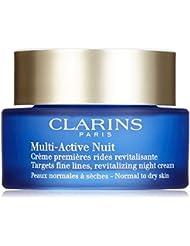 Clarins Gesichtscreme Multi-Active Night 50 ml