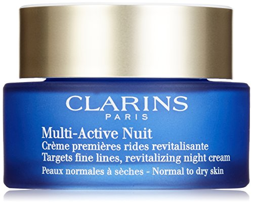 Clarins Gesichtscreme Multi-Active Night 50 ml