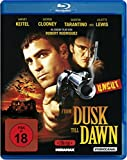 From Dusk Till Dawn - Uncut [Blu-ray] [Special Edition] -